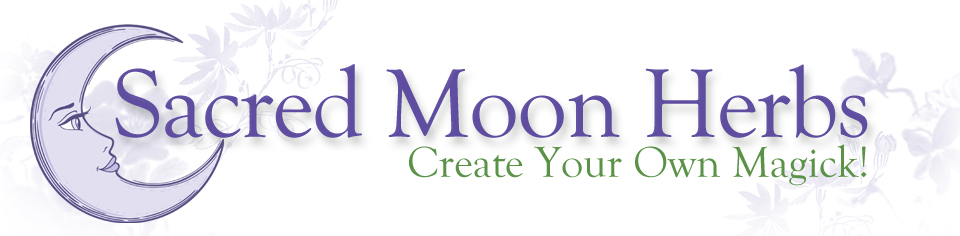 Sacred Moon Herbs